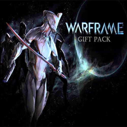 Warframe Gift