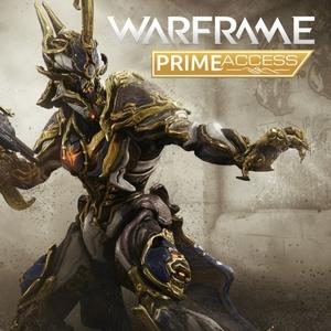 Warframe Inaros Prime Access Pack