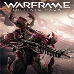 Warframe Initiate Pack