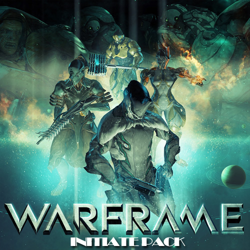 Buy Warframe Initiate Pack CD Key Compare Prices