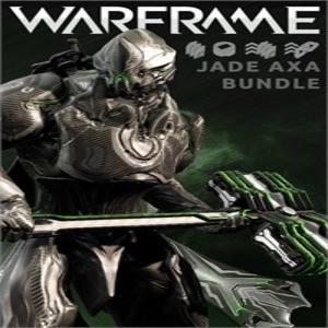 Warframe Jade Axa Bundle