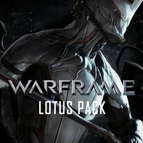 Buy Warframe Lotus Pack CD Key Compare Prices