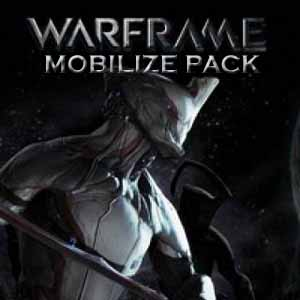 Warframe Mobilize Pack