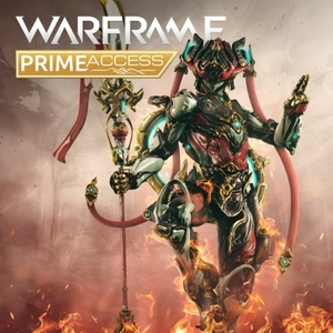 Warframe Nezha Prime Access Pack