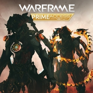 Warframe Nezha Prime Accessories Pack