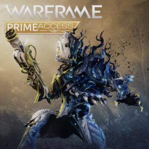 Warframe Nidus Prime Access Pack