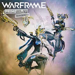 Warframe Prime Vault Banshee & Mirage Dual Pack