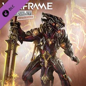 Warframe Prime Vault Chroma Prime Pack