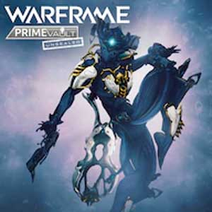 Buy Warframe Prime Vault Mirage Prime Accessories PS4 Compare Prices