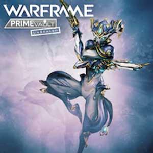 Warframe Prime Vault Mirage Prime Pack