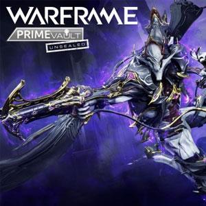 Warframe Prime Vault Nekros Prime Pack
