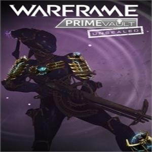 Warframe Prime Vault Nova Prime Accessories