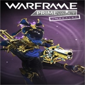 Warframe Prime Vault Nova Prime Pack