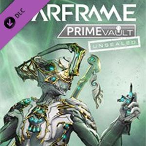Warframe Prime Vault Nyx Prime Pack