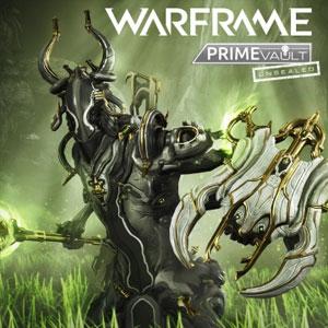 Warframe Prime Vault Oberon Prime Pack