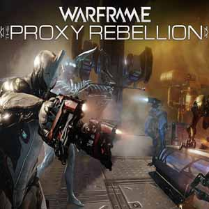 Buy Warframe Proxy Rebellion Dragon Mod Pack CD Key Compare Prices