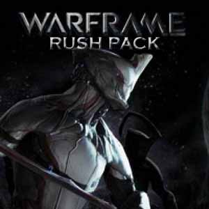 Buy Warframe Rush Pack CD Key Compare Prices