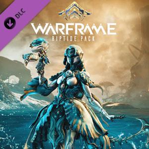 Warframe Sisters of Parvos Riptide Pack