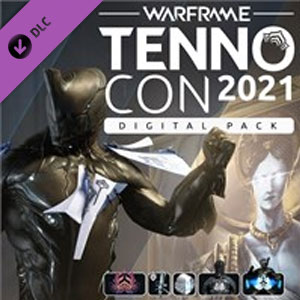 Buy Warframe TennoCon 2021 Digital Pack PS4 Compare Prices