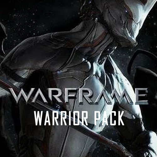 Buy Warframe Warrior Pack CD Key Compare Prices