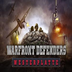 Warfront Defenders Westerplatte