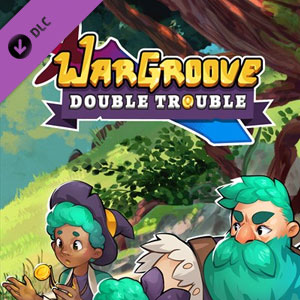 Buy Wargroove Double Trouble Xbox Series Compare Prices