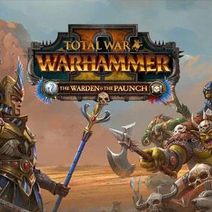 WARHAMMER 2 The Warden & The Paunch