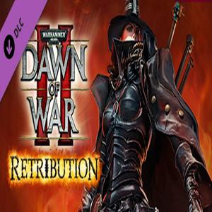 Warhammer 40 000 Dawn of War 2 Retribution Eldar Race Pack