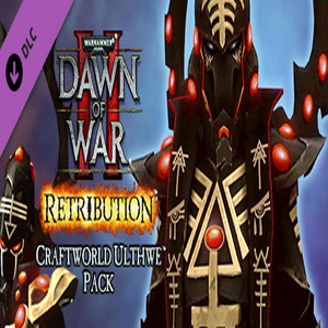 Warhammer 40 000 Dawn of War 2 Retribution Ulthwe Wargear DLC