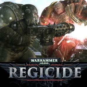 Warhammer 40 000 Regicide