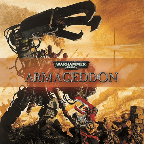 Buy Warhammer 40000 Armageddon CD Key Compare Prices