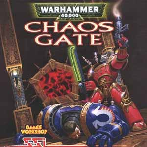 Warhammer 40000 Chaos Gate