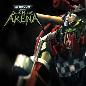 Buy Warhammer 40000 Dark Nexus Arena CD Key Compare Prices