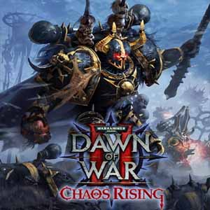 Buy Warhammer 40000 Dawn of War 2 Chaos Rising CD Key Compare Prices