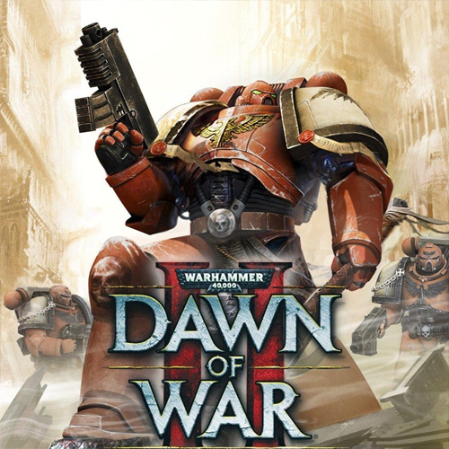 Buy Warhammer 40000 Dawn of War 2 Master CD Key Compare Prices