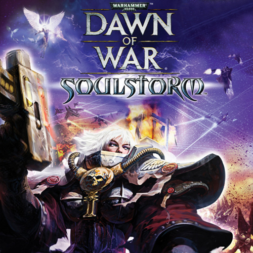 Buy Warhammer 40000 Dawn Of War Soulstorm CD Key Compare Prices