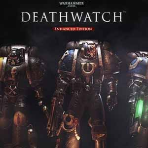 Buy Warhammer 40000 Deathwatch PS4 Game Code Compare Prices