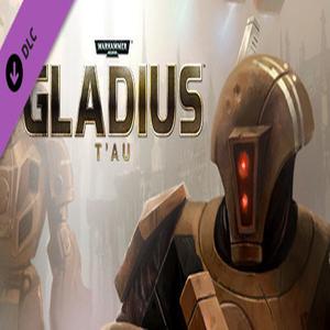 Warhammer 40000 Gladius T'au