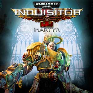 Buy Warhammer 40000 Inquisitor Martyr PS4 Compare Prices