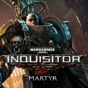 Buy Warhammer 40000 Inquisitor Martyr Xbox One Compare Prices
