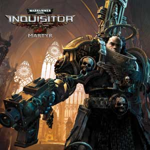 Buy Warhammer 40,000 Inquisitor Martyr CD Key Compare Prices