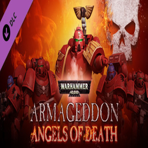 Warhammer 40K Armageddon Angels of Death
