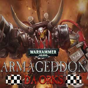 Buy Warhammer 40k Armageddon Da Orks CD Key Compare Prices