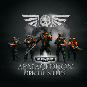 Buy Warhammer 40K Armageddon Ork Hunters CD Key Compare Prices