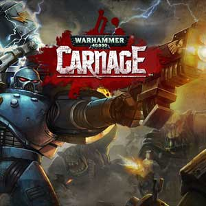 Buy Warhammer 40K Carnage Champions CD Key Compare Prices