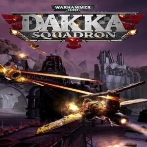 Warhammer 40K Dakka Squadron