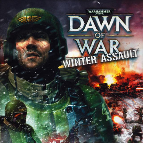 Buy Warhammer 40k Dawn of War Winter Assault CD Key Compare Prices