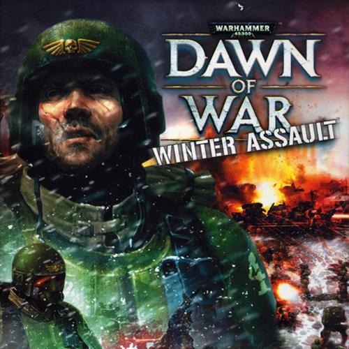 Warhammer 40k Dawn of War - Winter Assault