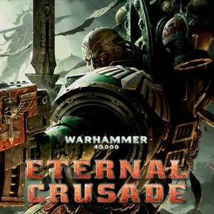 Buy Warhammer 40K Eternal Crusade PS4 Game Code Compare Prices