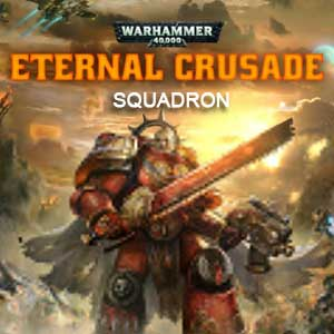 Buy Warhammer 40K Eternal Crusade Squadron CD Key Compare Prices